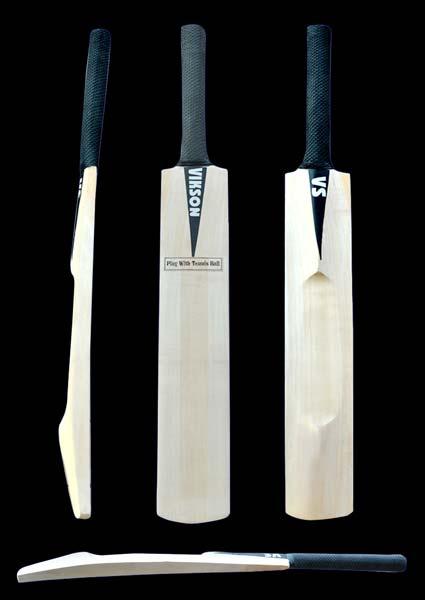 Buy Tennis Ball Cricket Bat From Vikson Sports Industries Kathua