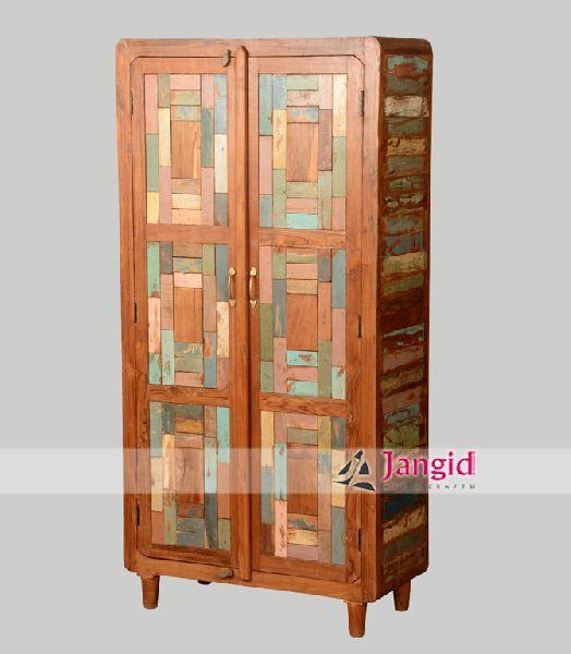 Buy Reclaimed Teak Wood Furniture India From Jangid Art