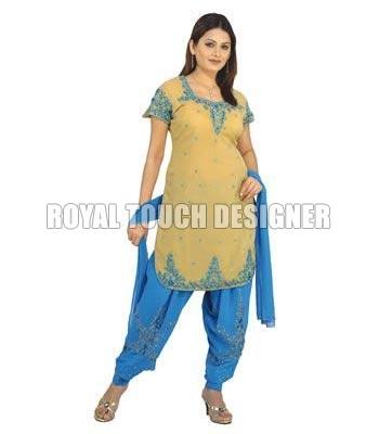 Party Wear Salwar Suit Manufacturer in Ludhiana Punjab India