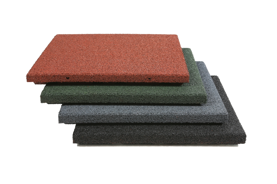 Buy Rubber Flooring Tiles From Ali Fitness International Nagpur