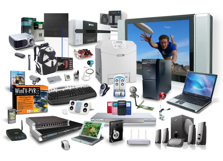 Computers /& Accessories