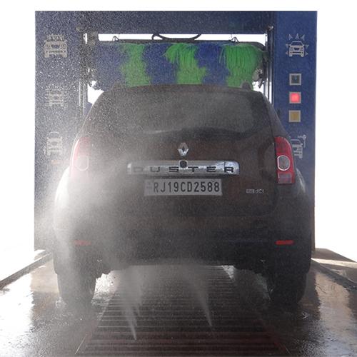 Quick Car Wash >> Quick Car Wash Manufacturer In Rajkot Gujarat India By