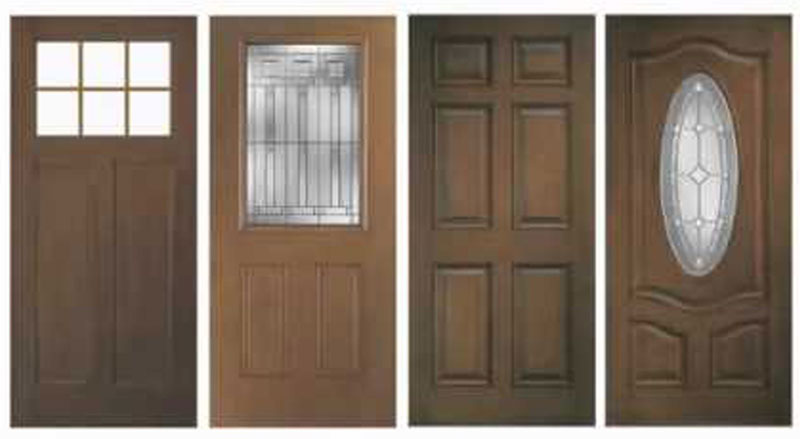 Buy plywood door from india hydraulics spares bhuj india for Plywood door design