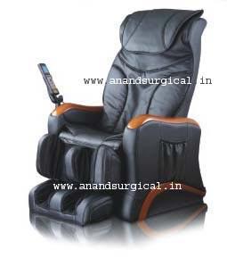 Golden Oriole Massage Chair