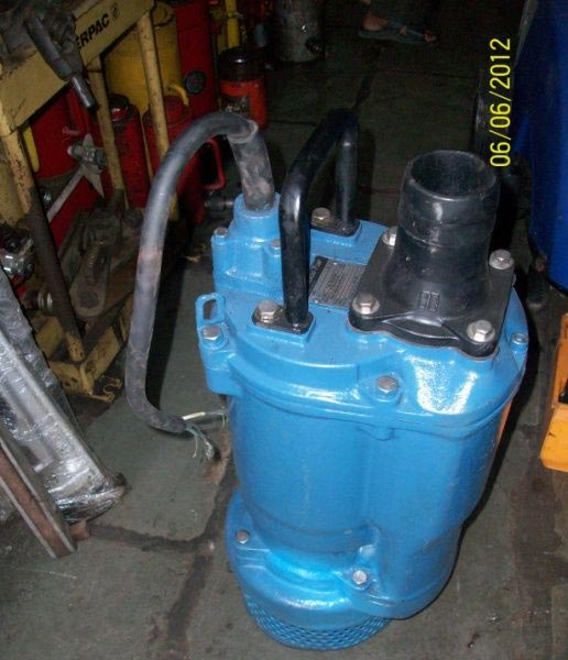 Submersible Water Pump (45)