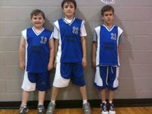 Base Ball Uniform (SP 1414)