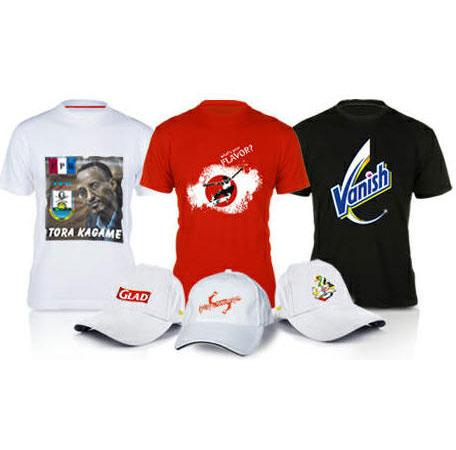 Cap T Shirts (TEEEEE)
