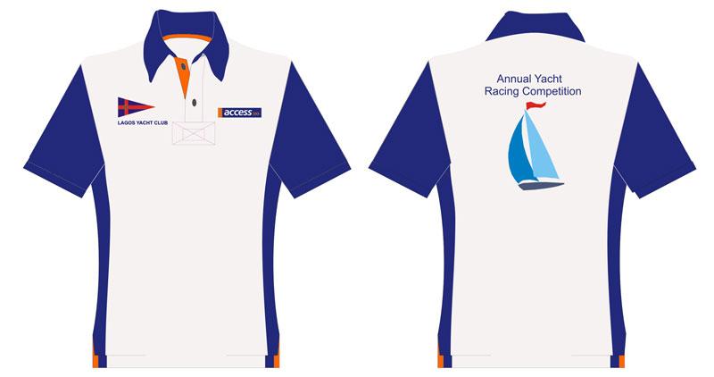 Custom Made Tshirts (SW T)