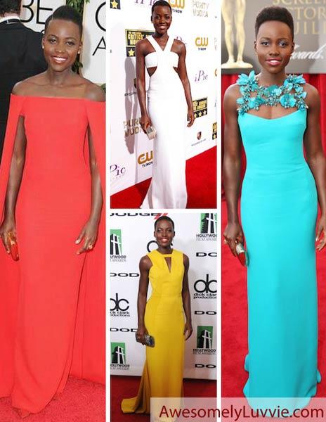 Womens Dress (SP 1414)