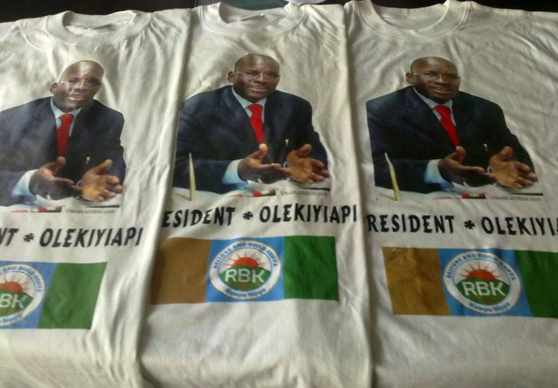 Election Printed Tshirts (TEEEEE)