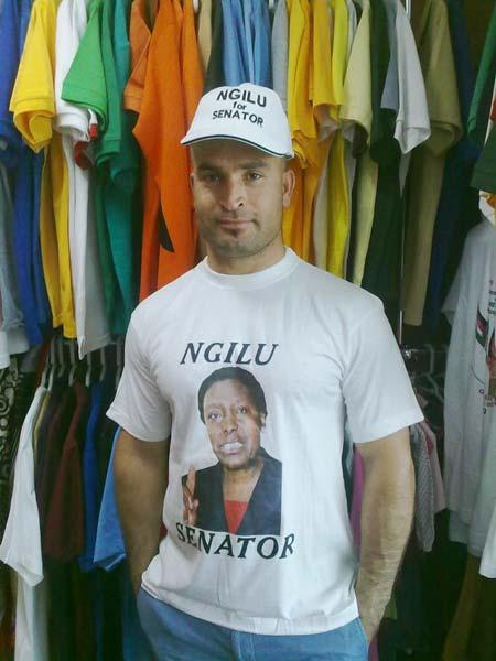 Election Tshirts (elts2016)