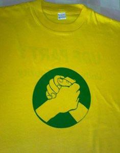 Kenya Election Tshirts 66 (ELECTION KEN)