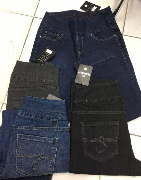 Ladies Jeans (LDCJN 2016)
