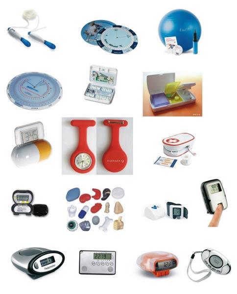 Medical Accessories (011TA)