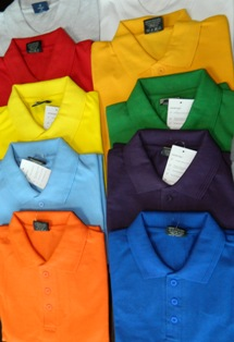 Mens Polo Neck Tshirts (110222)