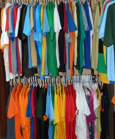 Mens Round Neck Tshirts (22022)
