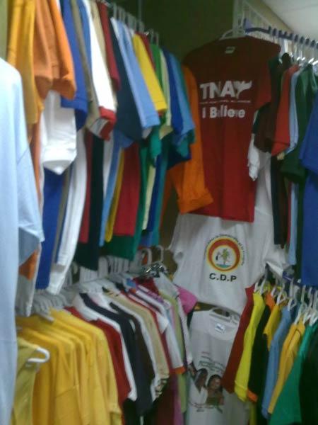 Mens Tshirts (2014)