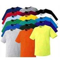 Multi Color T Shirts (0987)