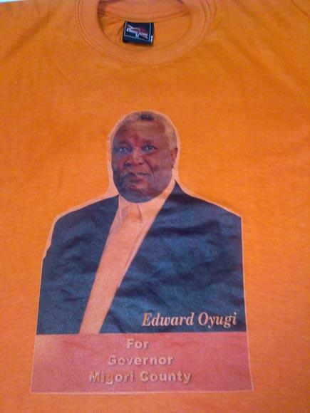 Orange T Shirts (2013 .ORANGE)