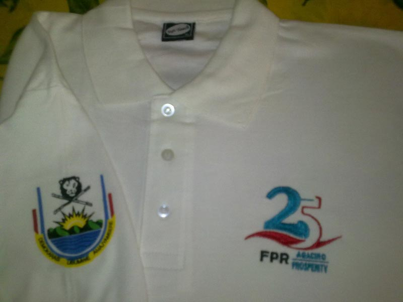 Presidential Election Tshirts (ELECTION)