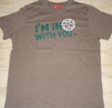 Rib Neck T Shirt (RIB NECK.POLO)