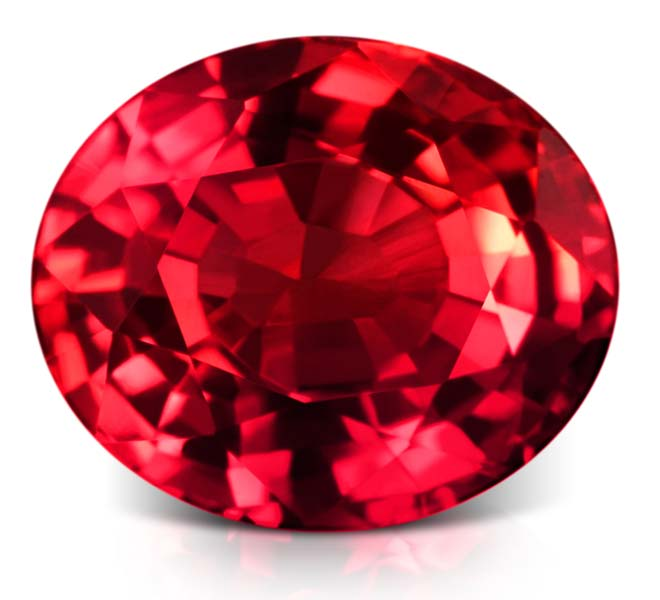 Ruby Gemstone (ruby burma)