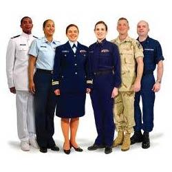 Uniform (UFA-100)