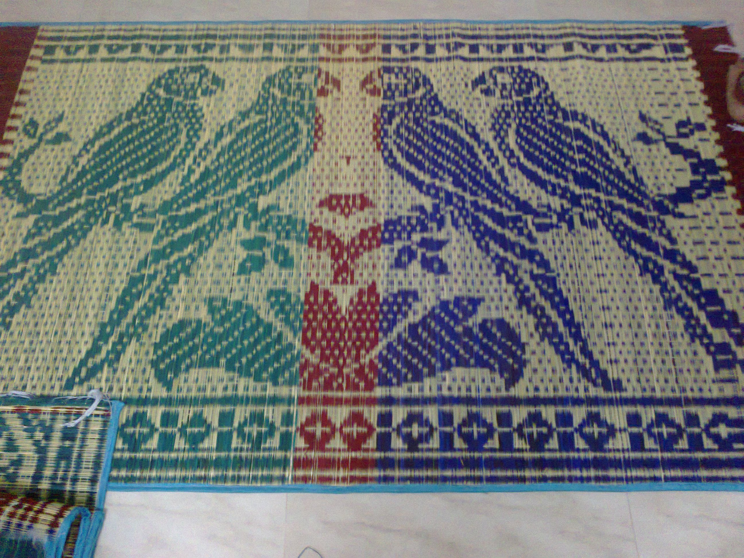 Sleeping Mat Chatai Mat Manufacturer Amp Manufacturer From Chennai India Id 213013