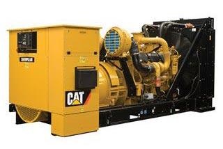 Diesel Generator Set (1010KVA) (Diesel Generator Set)