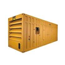 Diesel Generator Set (725 KVA) (Diesel Generator Set)