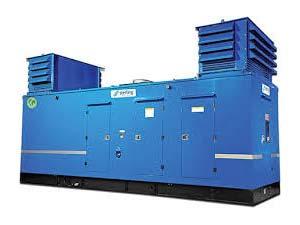 Stirling Generator Set