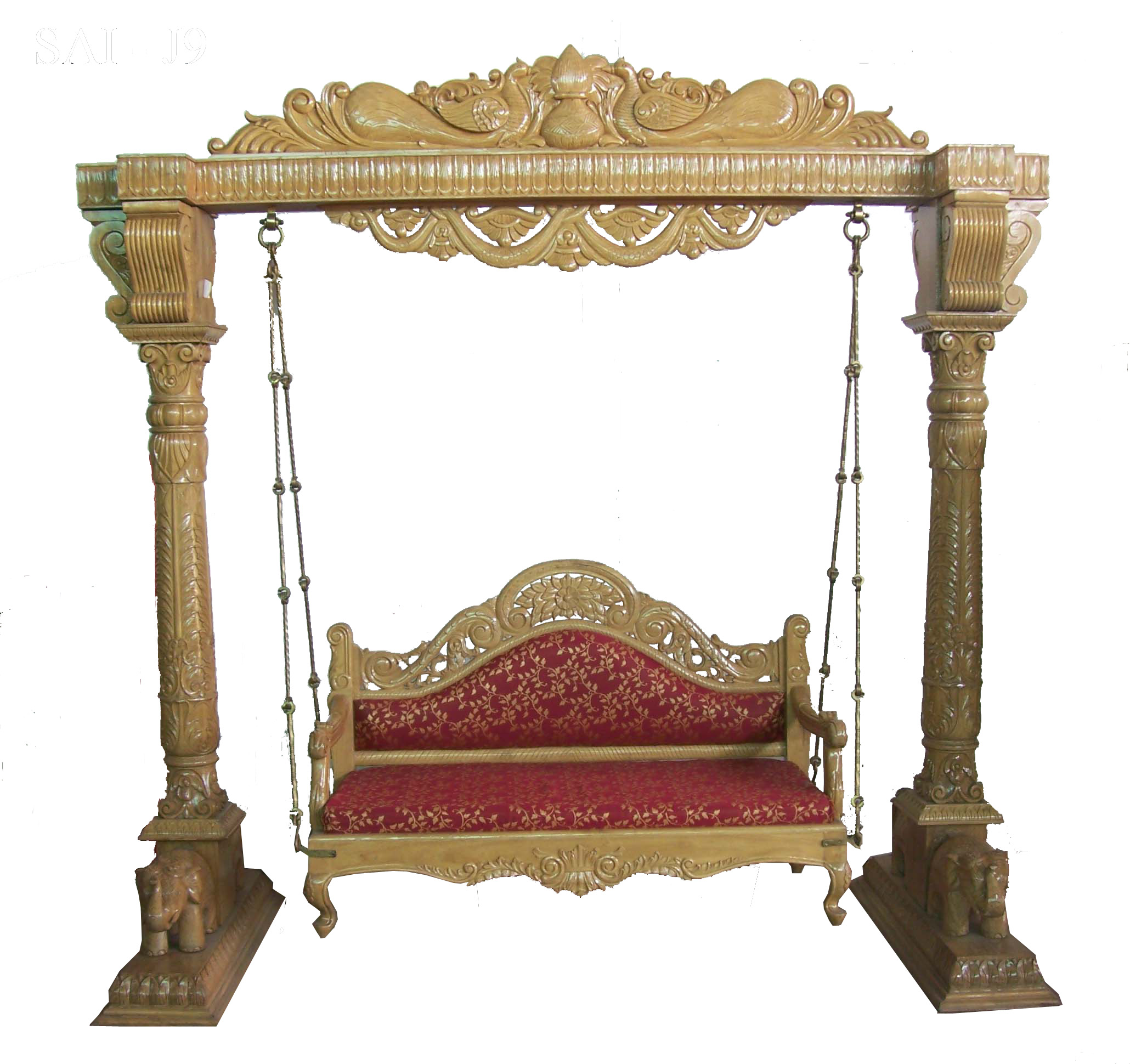 Buy Indian Swing For Home And Garden From Daves Export