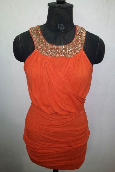 Ladies Dress (SOJO--101 D)
