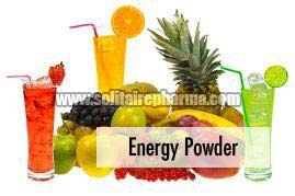 Energy Drink Powder