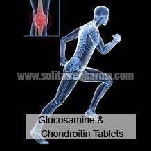Glucosamine & Chondroitin Tablets