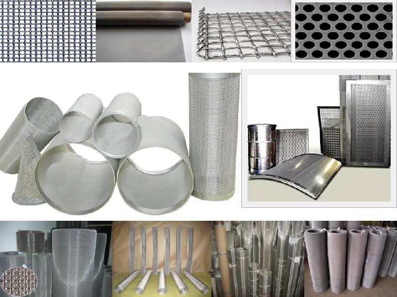 Stainless Steel Wire Mesh Manufacturer in Saudi Arabia by Fast Star ...