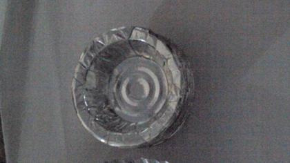 Paper Bowl Dona