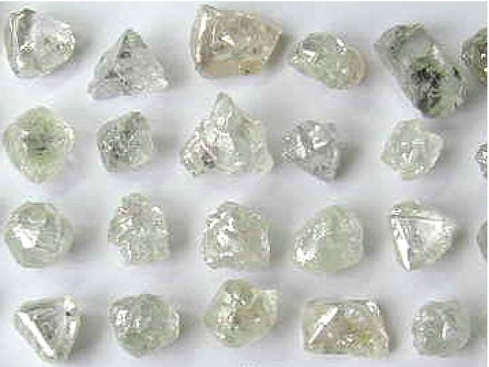Buy Natural Rough Diamond From Diamond Club Member Limited