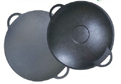 Cast Iron Cookware India