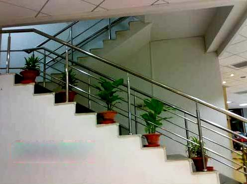 Stainless Steel Stair Railing Manufacturer & Exporters ...
