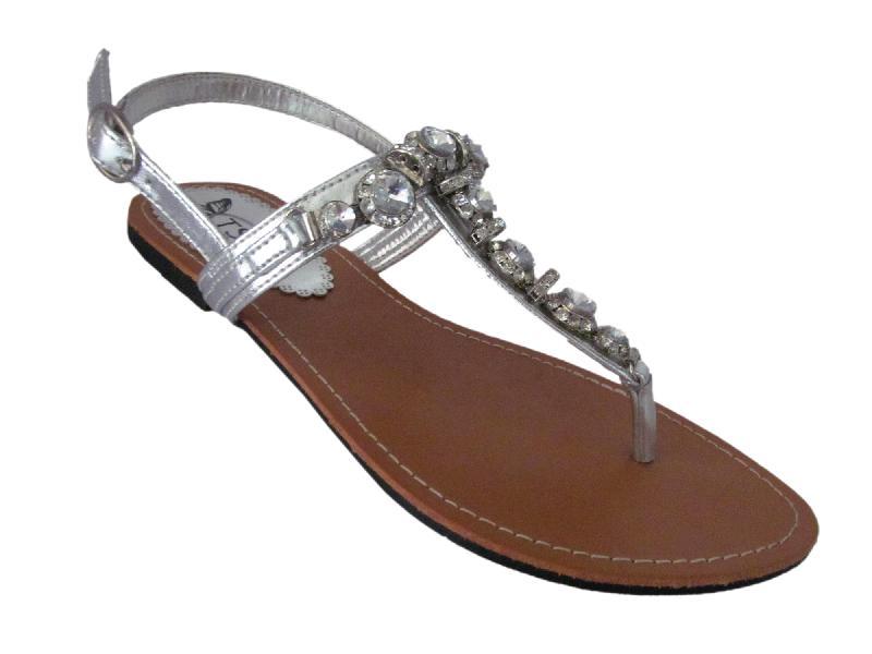 Ladies Flip Flop Slippers