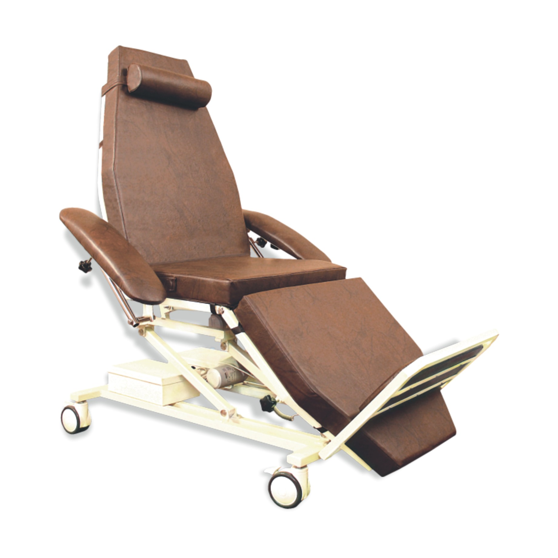 Buy Dialysis Chair from Hemant Surgical Industries Limited Mumbai