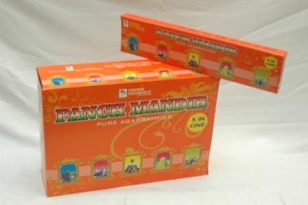 Panch Mandir Incense Sticks