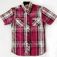 Cotton Shirts (214)