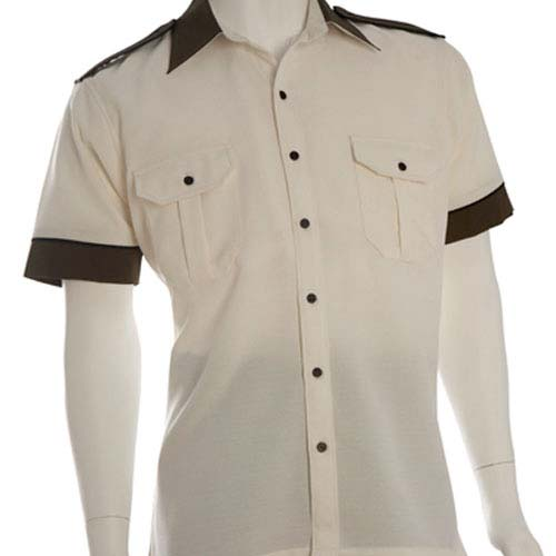 Security Guard Uniforms Manufacturer & Exporters from Delhi, India