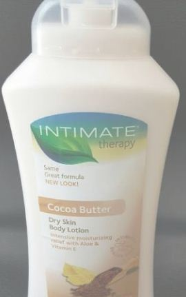 Cocoa Butter therapy Body lotion 590 ml