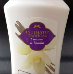 Coconut & Vanilla shimmering Body lotion 590 ml