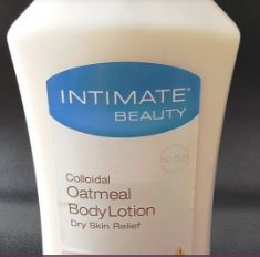 Colloidal Oatmeal Beauty Body lotion 590 ml