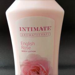English Rose Aromatherapy Body lotion 590 ml