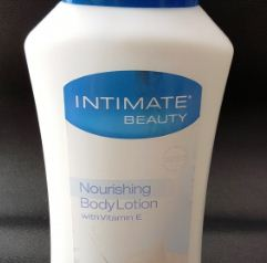 Extra Whitening Body lotion 590 ml